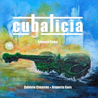 CZ084 Eduardo Coma - Cubalicia