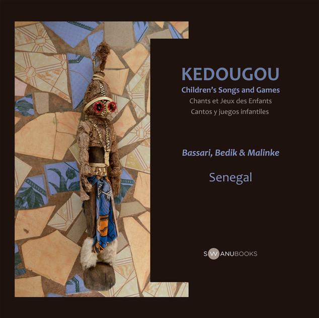 CZ055 Kedougou: Canciones Infantiles