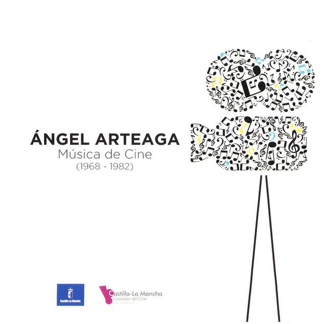CZ022 Ángel Arteaga - Música de cine