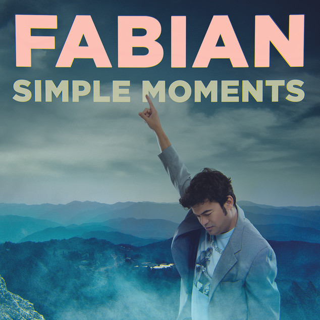 CZ033 Fabian - Simple Moments