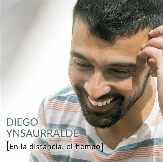 CZ061 Diego Ynsaurralde - En la Distancia, el tiempo