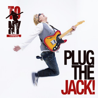 CZ085 Tony Carmona - Plug the jack!