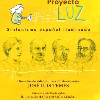 CZ066 DVD LUZ I-IV