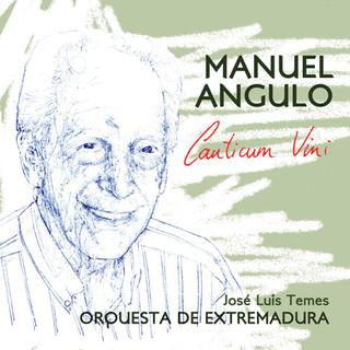 CZ075 Manuel Angulo - Canticum Vini