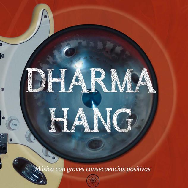 CZ030 Dharma Hang