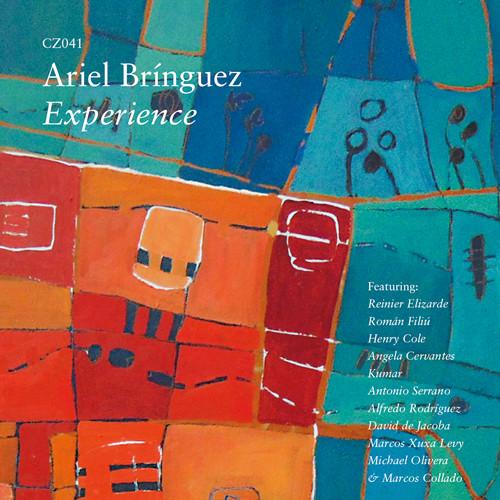 CZ041 Ariel Brínguez - Experience