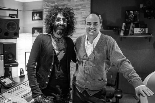 Con Ara Malikian
