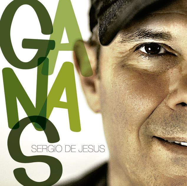 CZ025 Sergio de Jesús - Ganas