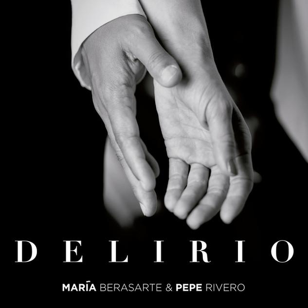 CZ050 María Berasarte & Pepe Rivero - Delirio