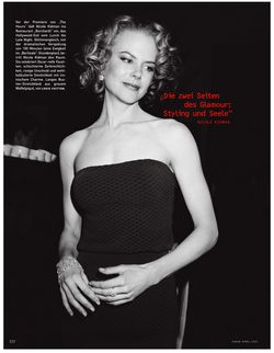 Berlinale Nicole Kidman
