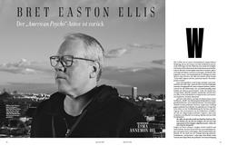 Brad Easton Ellis