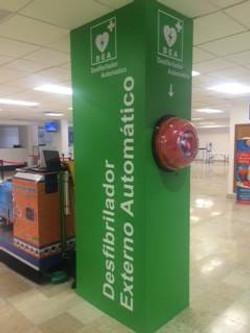 Aeropuerto de Chihuahua