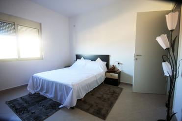 master bedroom / ložnice