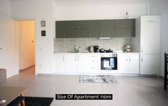 kitchen / kuchyň