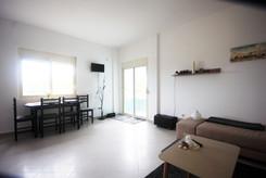 living area / obývak