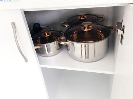 kitchen / kuchyn