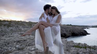 suknie ślubne Eliana Kresa