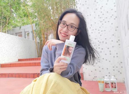 澄兄湜弟: 救救乾旱頭髮