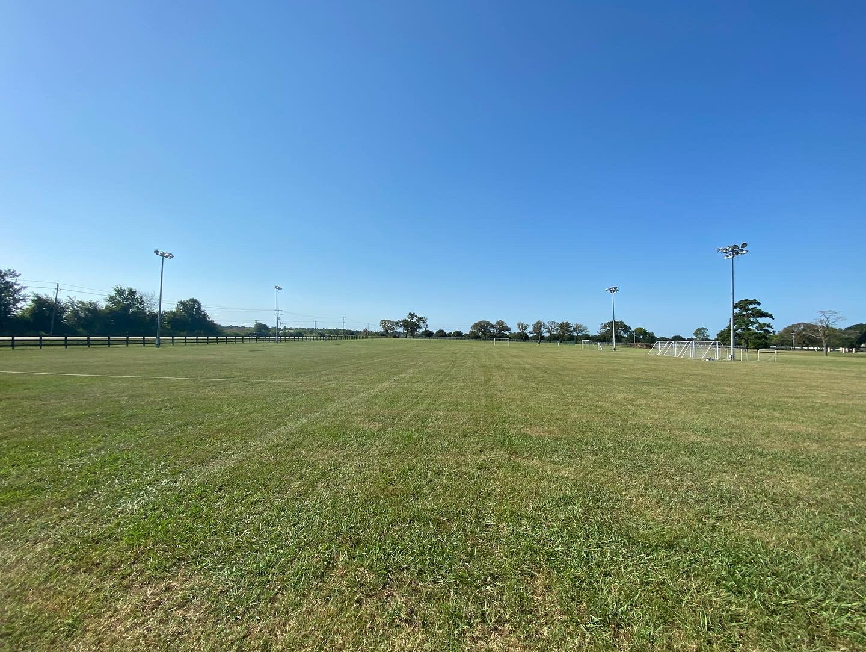 U.S.S.P. Soccer Fields