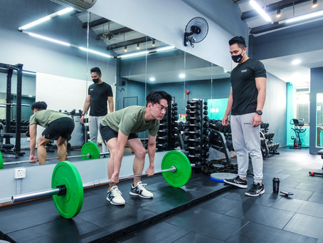 How to choose a good personal trainer?