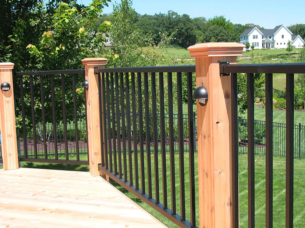 Home Panama City Shoreline Fence Company