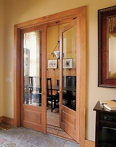 Interior Doors with Glass Panama City