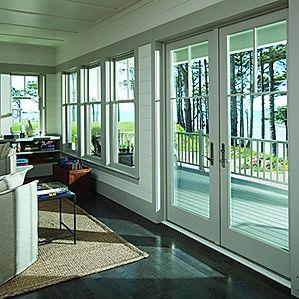 Fiberglass Doors Panama City