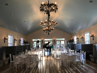 South Eden Plantation Private Events and Main House