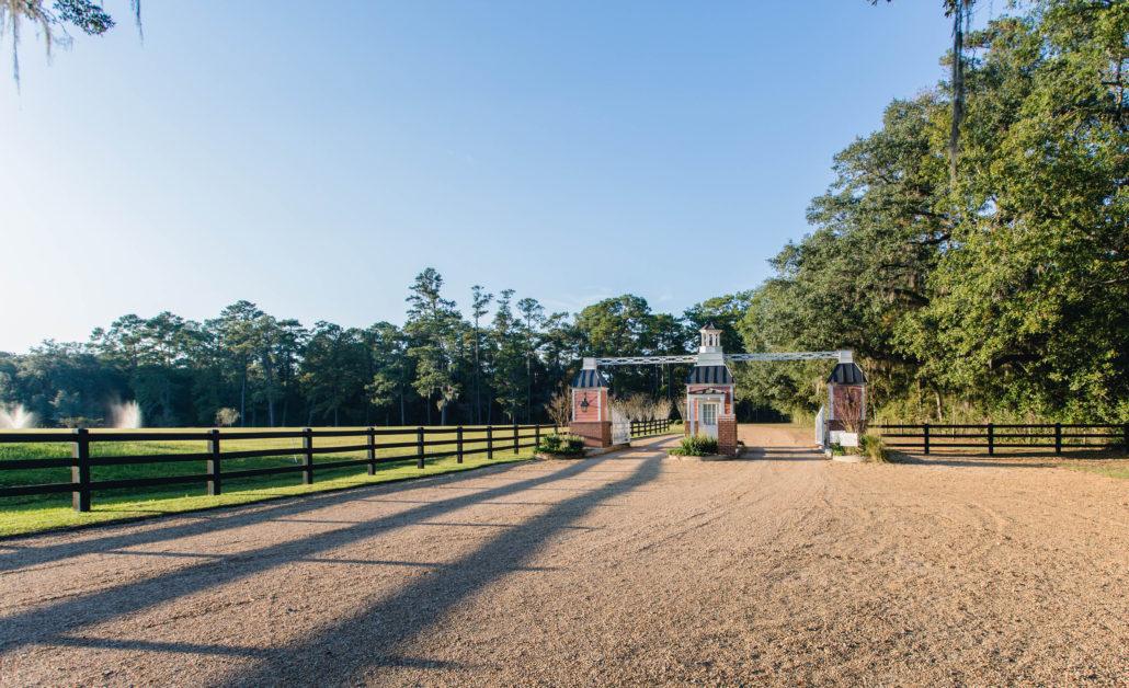 South Eden Entrance