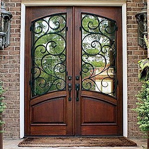 Front Doors Panama City