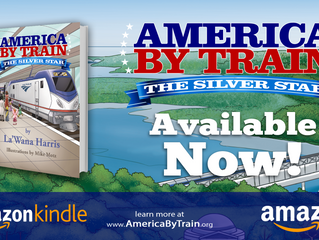 America by Train: The Silver Star