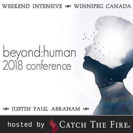 Beyond Human 2018 Canada