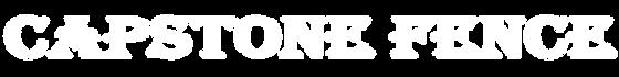 Capstone Fence - White Text Logo.png