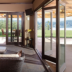 Bi-folding doors Panama City