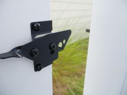 Vinyl Fence Lock