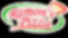 Ramons Pizza Logo