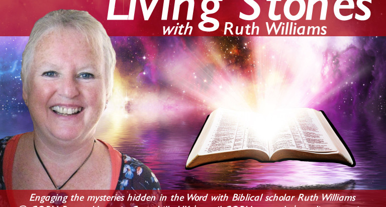 Living Stones   Engage the Scriptures   Ruth Williams