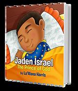 Jaden Israel