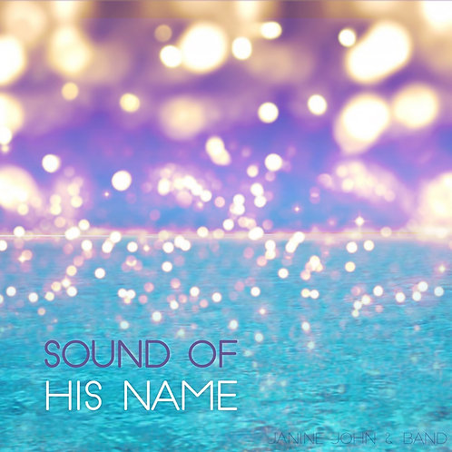 Sound of His Name