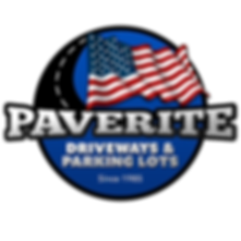 Paverite Driveways and Parking Lots