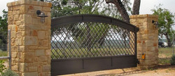 Designed Gate