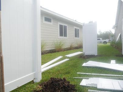 Fence Repair Panama City