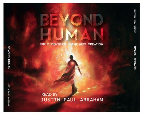 Beyond Human Audio Book