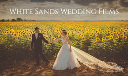 White Sands Wedding Films Simple, beautiful and powerful.