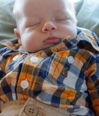Gabe's Birth Story