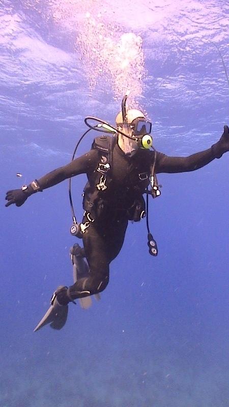 Scuba Diving Panama City Beach