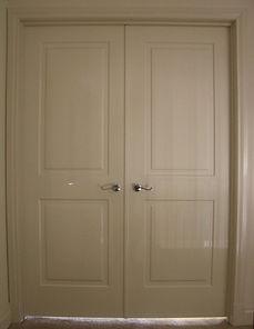 Interior Routed Doors Panama City