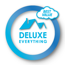 Deluxe Everything Package