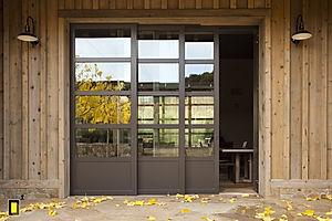 Aluminum Doors Bay County