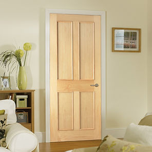 Interior Wood Doors Panama City